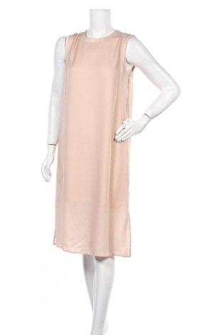 Φόρεμα Filippa K, Μέγεθος L, Χρώμα Ρόζ , Μετάξι, Τιμή 89,85€