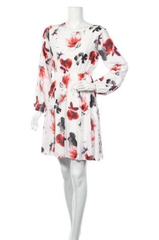 Φόρεμα Floyd By Smith, Μέγεθος S, Χρώμα Πολύχρωμο, 50% πολυεστέρας, 45% βισκόζη, 5% ελαστάνη, Τιμή 17,66€