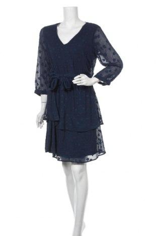 Φόρεμα Gaudi, Μέγεθος XL, Χρώμα Μπλέ, Πολυεστέρας, Τιμή 22,95€