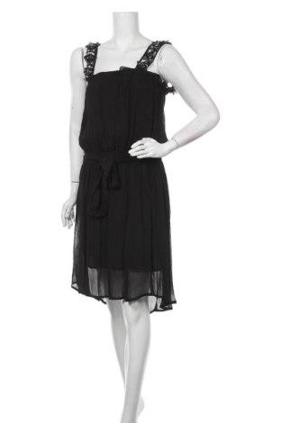 Φόρεμα Gaudi, Μέγεθος XL, Χρώμα Μαύρο, Βισκόζη, Τιμή 55,36€