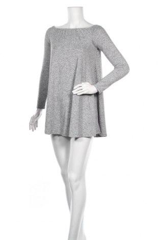 Φόρεμα Glamorous, Μέγεθος XS, Χρώμα Γκρί, 95% πολυεστέρας, 5% ελαστάνη, Τιμή 9,10€