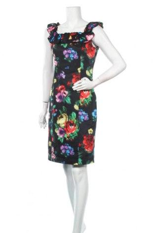 Φόρεμα Love Moschino, Μέγεθος M, Χρώμα Πολύχρωμο, 97% βαμβάκι, 3% ελαστάνη, Τιμή 118,71€
