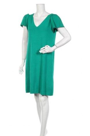 Φόρεμα Mango, Μέγεθος XL, Χρώμα Πράσινο, 50% βισκόζη, 50% πολυαμίδη, Τιμή 19,12€