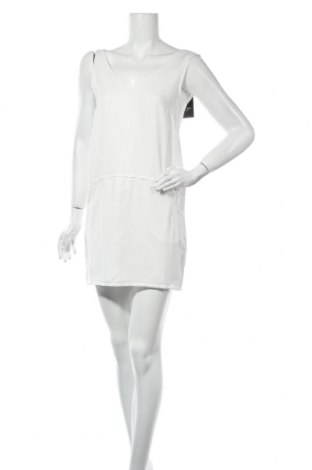 Φόρεμα On.You, Μέγεθος XS, Χρώμα Λευκό, Πολυεστέρας, Τιμή 14,11€