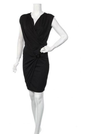 Φόρεμα Orna Farho, Μέγεθος M, Χρώμα Μαύρο, 97% πολυεστέρας, 3% ελαστάνη, Τιμή 20,78€