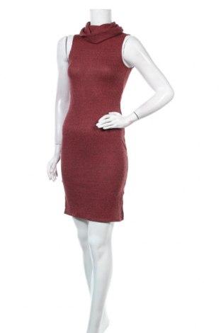 Φόρεμα Polly & Esther, Μέγεθος M, Χρώμα Καφέ, 83% πολυεστέρας, 12% βισκόζη, 5% ελαστάνη, Τιμή 9,32€