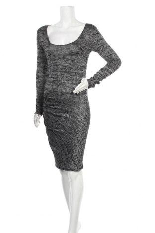 Φόρεμα Rag & Bone, Μέγεθος XS, Χρώμα Γκρί, 48% βαμβάκι, 48% πολυεστέρας, 4% ελαστάνη, Τιμή 36,70€