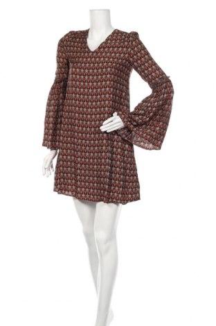 Рокля Rich & Royal, Размер S, Цвят Многоцветен, 80% вискоза, 20% коприна, Цена 33,12лв.