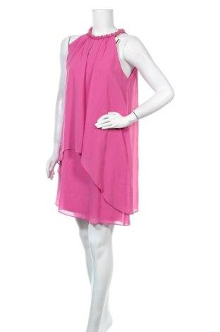Φόρεμα Vera Mont, Μέγεθος M, Χρώμα Ρόζ , Πολυεστέρας, Τιμή 19,39€