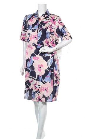 Φόρεμα Vera Mont, Μέγεθος XL, Χρώμα Πολύχρωμο, Βαμβάκι, Τιμή 61,55€
