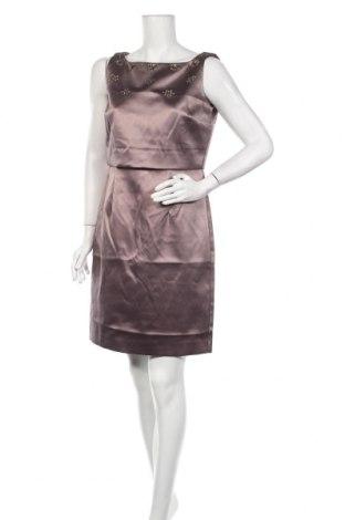 Φόρεμα Vera Mont, Μέγεθος M, Χρώμα Σάπιο μήλο, 97% πολυεστέρας, 3% ελαστάνη, Τιμή 20,52€
