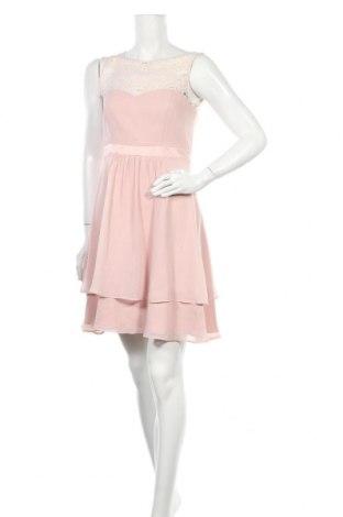 Φόρεμα Vera Mont, Μέγεθος S, Χρώμα Ρόζ , Πορσελάνη, Τιμή 18,45€