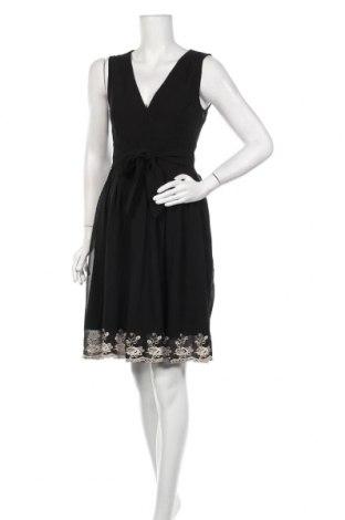Φόρεμα Yumi, Μέγεθος M, Χρώμα Μαύρο, 100% πολυεστέρας, Τιμή 27,93€