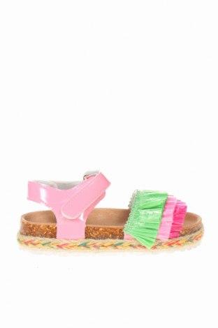 Παιδικά σανδάλια Colors of California, Μέγεθος 30, Χρώμα Πολύχρωμο, Δερματίνη, κλωστοϋφαντουργικά προϊόντα, Τιμή 21,44€