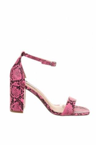 Σανδάλια Steve Madden, Μέγεθος 40, Χρώμα Ρόζ , Δερματίνη, Τιμή 27,05€