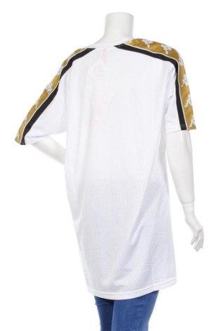 Туника Kappa, Размер XL, Цвят Бял, Полиестер, Цена 46,02лв.