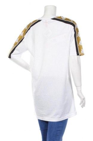 Туника Kappa, Размер M, Цвят Бял, Полиестер, Цена 46,02лв.