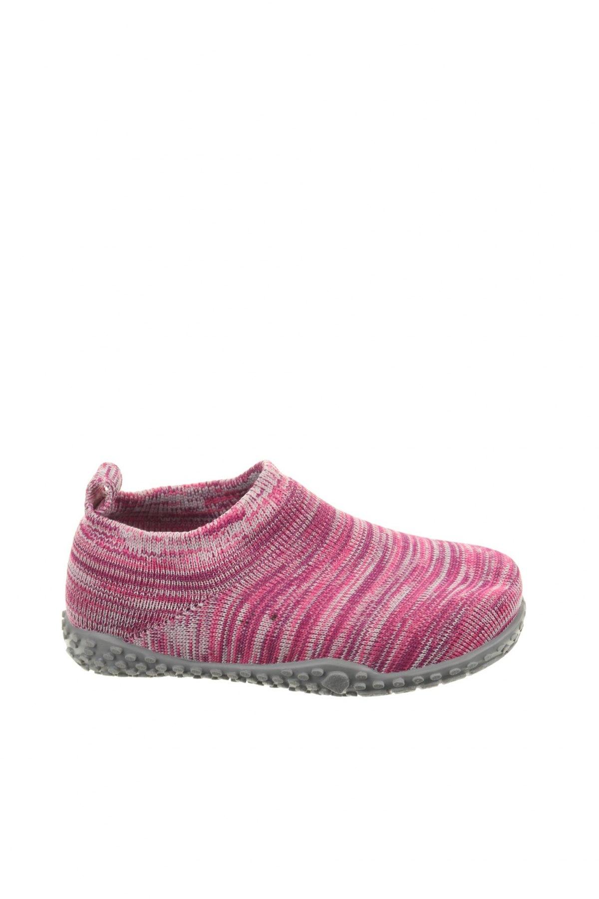 Παιδικά παπούτσια Playshoes, Μέγεθος 24, Χρώμα Ρόζ , Κλωστοϋφαντουργικά προϊόντα, Τιμή 12,57€