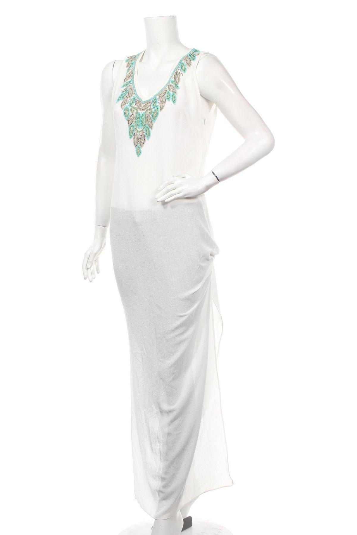Τουνίκ Orna Farho, Μέγεθος XL, Χρώμα Λευκό, 97% πολυεστέρας, 3% ελαστάνη, Τιμή 19,59€